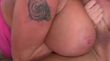 DDF Busty-Big Titty Boss lady Ass fucked and moans like an Animal
