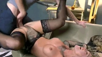 Naughty Superb Wife (kleio valentien) Cheats Close to Hard Sex Act mov-17