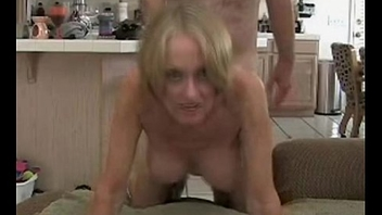 Mom Deep-throats And Fucks Sonny Boy