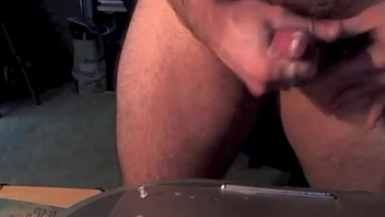 Jerking missing hard at my friends place..I'_m Gforgay.com