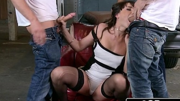 Kidnapped Wife Dana Dearmond Dana Gets the Rough Group sex She&rsquo_s Always Wanted