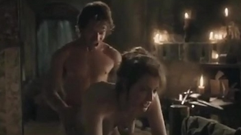 2 Hottest making love scenes in Game of Thrones