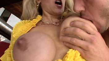 Awesome Dick Loving MILF